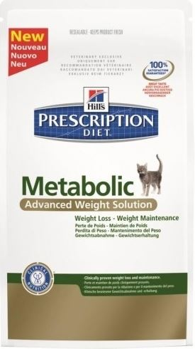Hill 'Feline Dry Adult Metabolic