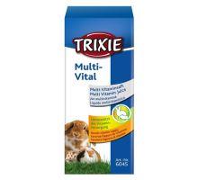 MultiVital - multivitamín 50 ml