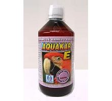 KARNIVIT (Aquakar) pre exoty