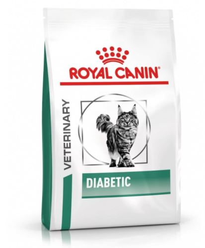 Royal canin VD Feline Diabetic