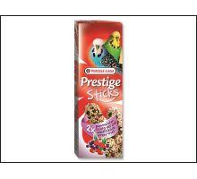 Tyčinky Prestige lesné ovocie pre andulky 60g