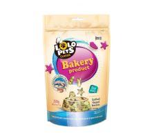 Sušienky Kostička MORSKÉ PLODY pre psov 350 g