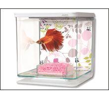Akvárium MARINA Betta Kit Floral 2l