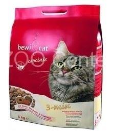 Bewi Cat Crosinis 3-Mix