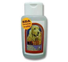 Šampón Bea Tazz s čajovníkovým olejom pes 220ml