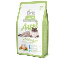 Brit Care Cat Angel I am Delighted Senior