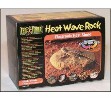 Kameň vykurovací EXO TERRA Heat Wave Rock malý 6W
