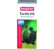 Beaphar vitamíny plazy Turtle Vit korytnačka 20ml