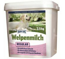 Happy Dog Natur Croq Welpenmilch Reg. Pes 2,5kg mlieko