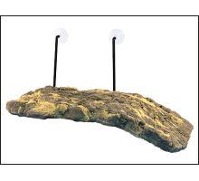 Ostrov ZOO MED pre korytnačky 18 x 39 cm 1ks