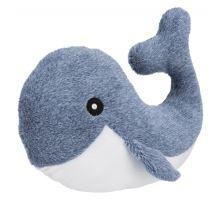 BE NORDIC veľryba Brunold, plyš so zvukom, 25cm
