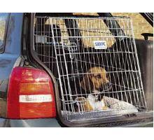 Klietka Dog Residence mobil do auta 91x61x71cm