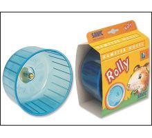 Kolotoč Rolly plastový plný 1ks