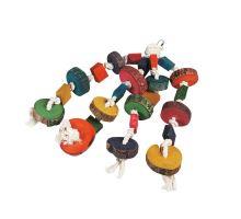 Karlie Hračka pre vtáky vešiak
