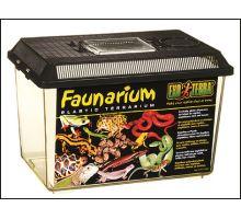 Faunarium EXO TERRA strednej 11l