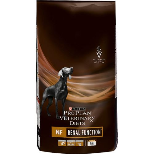 Purina VD Canine NF Renal Function