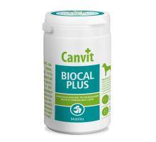 Canvit Biocal Plus pre psov