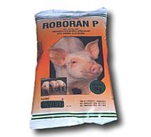 Roboran P pre ošípané plv 1kg