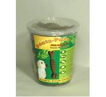 Pochúťka dentálne DENTA-PURE bacon 25ks