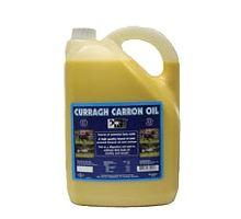 TRM pre kone Curragh Carron Oil