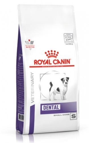 Royal Canin VD Canine Dental Small Dog