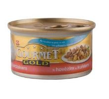 Gourmet Gold konzerva mačka
