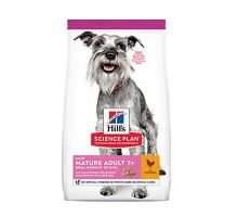 Hill 'Can.Dry SP Light Adult Small & Mini Chicken 6kg