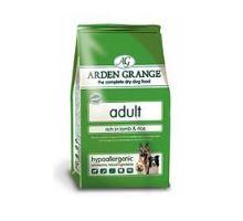 Arden Grange Adult rich in fresh Lamb & Rice