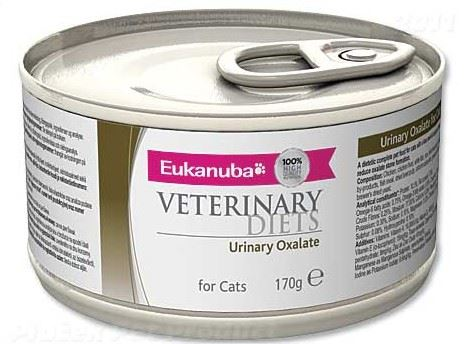 Eukanuba VD Cat Oxalate Urinary