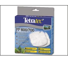 Náplň vata filtračné Tetra Tec EX 400, 600, 700 2ks