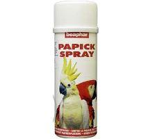 Beaphar proti vyškub.peří Papick spray papagáj 200ml