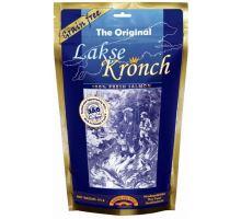 KRONCH pochúťka Treat s lososovým olejom 100%