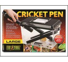 Cricket Pen EXO TERRA L 1ks