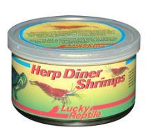 Lucky Reptile Herp Diner krevety 35g - malé VÝPREDAJ