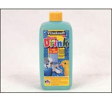 Aqua Drink s minerálmi 500ml