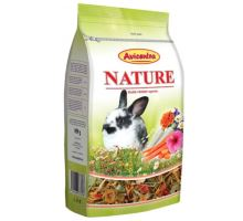 Avicentra Nature Premium králik 850g