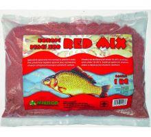 Red Mix vtáčí zob - konope 1kg
