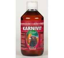 KARNIVIT (Aquakar) holuby