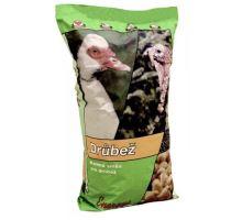 Krmivo pre kačice MINI granulované 25kg