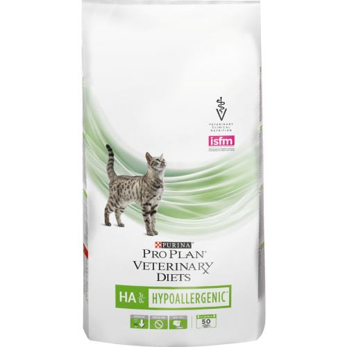 Purina VD Feline HA Hypoallergenic