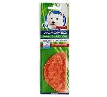Očné / ušný utierka MICROMED s iónmi striebra pes
