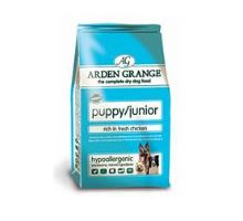 Arden Grange Puppy / Junior rich in fresh Chicken