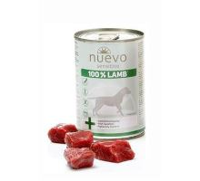 Nuevo pes Sensitive Jahňacie Monoprotein konzerva 400g