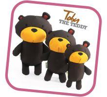 Become Family - Toby medvedík
