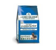 Arden Grange Puppy / Junior Large Breed with fresh Chicken & Rice