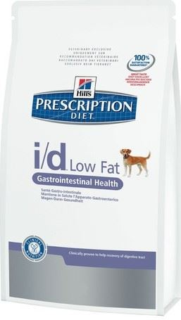 Hill 'Can. I / D Low Fat