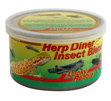 Lucky Reptile Herp Diner - směs hmyzu 35g