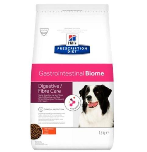 Hill 'PD Canine BIOMAT gastrointestinal Dry 1,5kg