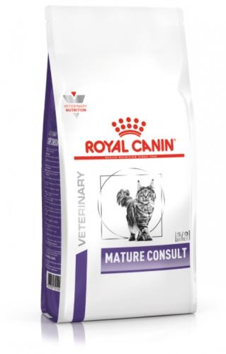 Royal Canin VED Cat Mature Consult