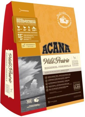 Acana Dog Wild Prairie Harvest